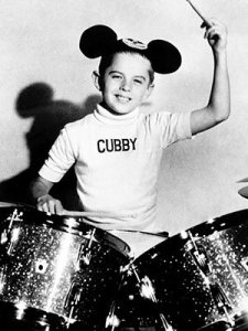 Mouseketeer Cubby